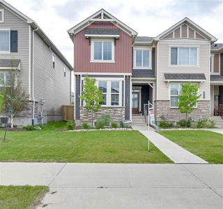 Photo 26: 8051 CHAPPELLE Way SW in Edmonton: Zone 55 Attached Home for sale : MLS®# E4173064