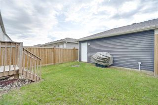 Photo 25: 8051 CHAPPELLE Way SW in Edmonton: Zone 55 Attached Home for sale : MLS®# E4173064