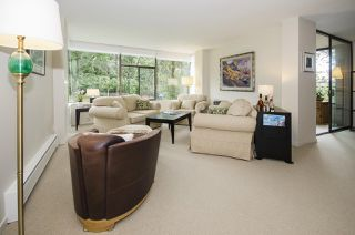 "Photo 5: 201 4101 YEW Street in Vancouver: Quilchena Condo for sale in ""ARBUTUS VILLAGE"" (Vancouver West)  : MLS®# R2403936"