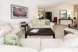 "Photo 2: 201 4101 YEW Street in Vancouver: Quilchena Condo for sale in ""ARBUTUS VILLAGE"" (Vancouver West)  : MLS®# R2403936"