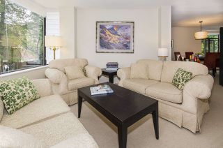 "Photo 4: 201 4101 YEW Street in Vancouver: Quilchena Condo for sale in ""ARBUTUS VILLAGE"" (Vancouver West)  : MLS®# R2403936"