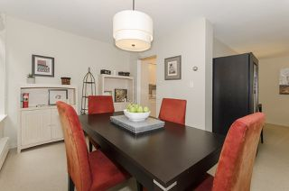 "Photo 6: 201 4101 YEW Street in Vancouver: Quilchena Condo for sale in ""ARBUTUS VILLAGE"" (Vancouver West)  : MLS®# R2403936"