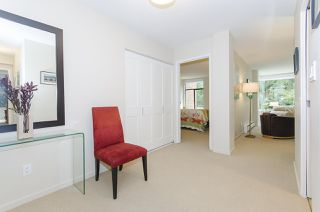 "Photo 7: 201 4101 YEW Street in Vancouver: Quilchena Condo for sale in ""ARBUTUS VILLAGE"" (Vancouver West)  : MLS®# R2403936"