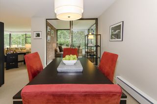 "Photo 3: 201 4101 YEW Street in Vancouver: Quilchena Condo for sale in ""ARBUTUS VILLAGE"" (Vancouver West)  : MLS®# R2403936"