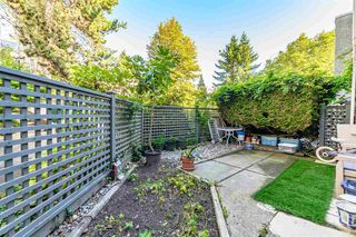 """Photo 18: 3360 MARQUETTE Crescent in Vancouver: Champlain Heights Townhouse for sale in """"CHAMPLAN RIDEGE"""" (Vancouver East)  : MLS®# R2404456"""