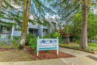 "Main Photo: 3360 MARQUETTE Crescent in Vancouver: Champlain Heights Townhouse for sale in ""CHAMPLAN RIDEGE"" (Vancouver East)  : MLS®# R2404456"