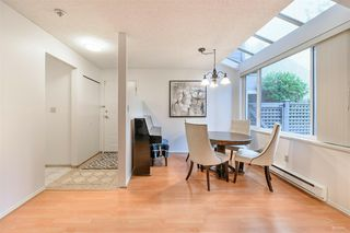 """Photo 6: 3360 MARQUETTE Crescent in Vancouver: Champlain Heights Townhouse for sale in """"CHAMPLAN RIDEGE"""" (Vancouver East)  : MLS®# R2404456"""