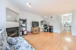 """Photo 8: 3360 MARQUETTE Crescent in Vancouver: Champlain Heights Townhouse for sale in """"CHAMPLAN RIDEGE"""" (Vancouver East)  : MLS®# R2404456"""