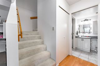 """Photo 9: 3360 MARQUETTE Crescent in Vancouver: Champlain Heights Townhouse for sale in """"CHAMPLAN RIDEGE"""" (Vancouver East)  : MLS®# R2404456"""