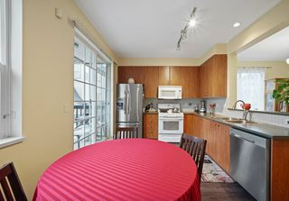 "Photo 3: 9 7733 TURNILL Street in Richmond: McLennan North Townhouse for sale in ""Somerset Crescent"" : MLS®# R2406309"