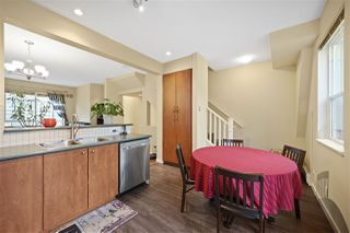 "Photo 4: 9 7733 TURNILL Street in Richmond: McLennan North Townhouse for sale in ""Somerset Crescent"" : MLS®# R2406309"
