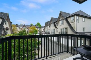 "Photo 8: 9 7733 TURNILL Street in Richmond: McLennan North Townhouse for sale in ""Somerset Crescent"" : MLS®# R2406309"