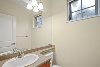 "Photo 7: 9 7733 TURNILL Street in Richmond: McLennan North Townhouse for sale in ""Somerset Crescent"" : MLS®# R2406309"