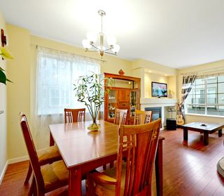"Photo 6: 9 7733 TURNILL Street in Richmond: McLennan North Townhouse for sale in ""Somerset Crescent"" : MLS®# R2406309"