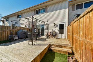 Photo 28: 4341 46 Street: Stony Plain Townhouse for sale : MLS®# E4175725