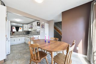 Photo 9: 4341 46 Street: Stony Plain Townhouse for sale : MLS®# E4175725