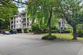 "Photo 19: 202 33090 GEORGE FERGUSON Way in Abbotsford: Central Abbotsford Condo for sale in ""TIFFANY PLACE"" : MLS®# R2413413"