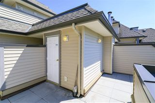 """Photo 10: 208 3709 PENDER Street in Burnaby: Willingdon Heights Townhouse for sale in """"LEXINGTON NORTH"""" (Burnaby North)  : MLS®# R2421868"""