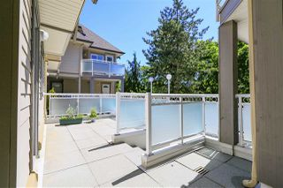 """Photo 13: 208 3709 PENDER Street in Burnaby: Willingdon Heights Townhouse for sale in """"LEXINGTON NORTH"""" (Burnaby North)  : MLS®# R2421868"""