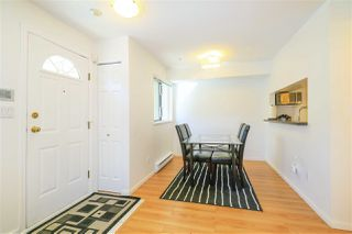 """Photo 3: 208 3709 PENDER Street in Burnaby: Willingdon Heights Townhouse for sale in """"LEXINGTON NORTH"""" (Burnaby North)  : MLS®# R2421868"""