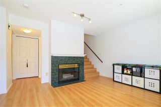 """Photo 2: 208 3709 PENDER Street in Burnaby: Willingdon Heights Townhouse for sale in """"LEXINGTON NORTH"""" (Burnaby North)  : MLS®# R2421868"""