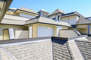 """Photo 11: 208 3709 PENDER Street in Burnaby: Willingdon Heights Townhouse for sale in """"LEXINGTON NORTH"""" (Burnaby North)  : MLS®# R2421868"""