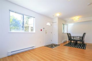 """Photo 4: 208 3709 PENDER Street in Burnaby: Willingdon Heights Townhouse for sale in """"LEXINGTON NORTH"""" (Burnaby North)  : MLS®# R2421868"""