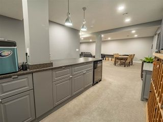 Photo 31: 36 ALDRIDGE Crescent: Sherwood Park House for sale : MLS®# E4184757