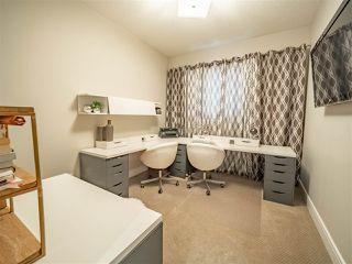 Photo 25: 36 ALDRIDGE Crescent: Sherwood Park House for sale : MLS®# E4184757