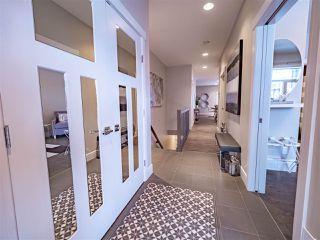 Photo 4: 36 ALDRIDGE Crescent: Sherwood Park House for sale : MLS®# E4184757