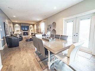 Photo 13: 36 ALDRIDGE Crescent: Sherwood Park House for sale : MLS®# E4184757