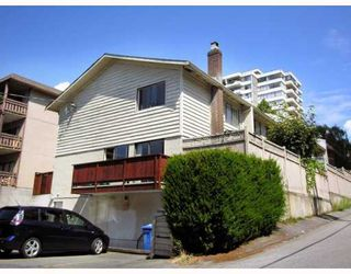 """Photo 9: 125 W 6TH Street in North_Vancouver: Lower Lonsdale Townhouse for sale in """"WILLOW PLACE"""" (North Vancouver)  : MLS®# V781980"""