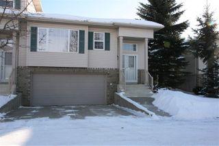 Main Photo: #14 420 HUNTERS Green in Edmonton: Zone 14 Townhouse for sale : MLS®# E4188144