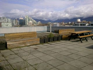 """Photo 11: 205 336 E 1ST Avenue in Vancouver: Strathcona Condo for sale in """"ARTECH"""" (Vancouver East)  : MLS®# R2440178"""