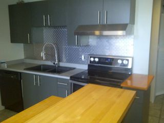 """Photo 5: 205 336 E 1ST Avenue in Vancouver: Strathcona Condo for sale in """"ARTECH"""" (Vancouver East)  : MLS®# R2440178"""