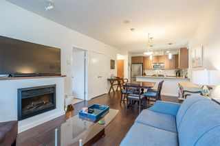 Photo 12: 401 280 ROSS Drive in New Westminster: Fraserview NW Condo for sale : MLS®# R2446074