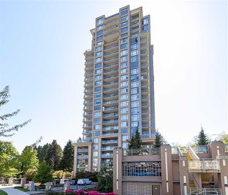 Main Photo: 401 280 ROSS Drive in New Westminster: Fraserview NW Condo for sale : MLS®# R2446074