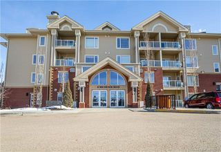 Main Photo: 132 6 MICHENER Boulevard in Red Deer: Michener Hill Residential for sale : MLS®# CA0190215