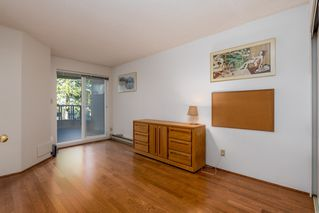 "Photo 13: 205 2428 W 1ST Avenue in Vancouver: Kitsilano Condo for sale in ""NOBLE HOUSE"" (Vancouver West)  : MLS®# R2450860"