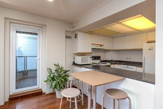 "Photo 8: 205 2428 W 1ST Avenue in Vancouver: Kitsilano Condo for sale in ""NOBLE HOUSE"" (Vancouver West)  : MLS®# R2450860"