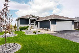 Main Photo: 528 55101 Ste Anne Trail: Rural Lac Ste. Anne County House for sale : MLS®# E4198831