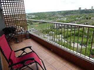 Photo 21: 1002 9923 103 Street in Edmonton: Zone 12 Condo for sale : MLS®# E4199233