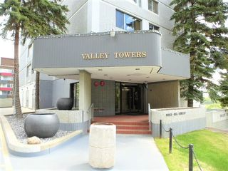 Photo 1: 1002 9923 103 Street in Edmonton: Zone 12 Condo for sale : MLS®# E4199233