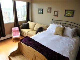 Photo 24: 1002 9923 103 Street in Edmonton: Zone 12 Condo for sale : MLS®# E4199233