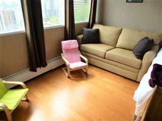 Photo 25: 1002 9923 103 Street in Edmonton: Zone 12 Condo for sale : MLS®# E4199233