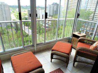 Photo 37: 1002 9923 103 Street in Edmonton: Zone 12 Condo for sale : MLS®# E4199233
