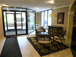 Photo 2: 1002 9923 103 Street in Edmonton: Zone 12 Condo for sale : MLS®# E4199233