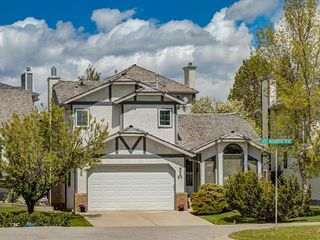 Photo 1: 99 Woodbrook Road SW in Calgary: Woodbine Detached for sale : MLS®# C4300567