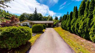 Photo 7: 1807 HALL Road in Sechelt: Sechelt District House for sale (Sunshine Coast)  : MLS®# R2469824