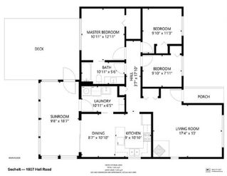 Photo 22: 1807 HALL Road in Sechelt: Sechelt District House for sale (Sunshine Coast)  : MLS®# R2469824